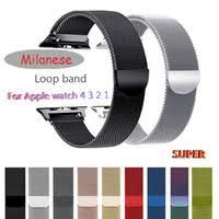 Apple Watch Strap <b>Milanese</b> Canada