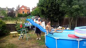 home pools with waterslides. Brilliant Pools And Home Pools With Waterslides I