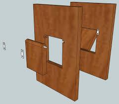 diy dog doors. Pet Door Ideas For Modern Mats Adorable Diy Dog Doors With 9 Best Images On Pinterest Screen And