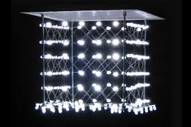 diy led home lighting. plain lighting home improvement diy u2013 how to make led chandelier for lighting up your  kitchen in lowenergy style throughout diy led lighting