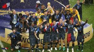 Fifa World Cup 2018 Fifa Semi Final Final Live Result