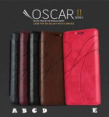 samsung galaxy note 4 kalaideng oscar ii wallet leather case cover fr