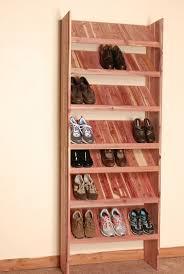 Shoe Organization Best 20 Shoe Organizer For Closet Ideas On Pinterest Life In