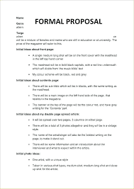 Resume Writing For Engineering Students Technical Report Proposal Template Official Waiter Resume