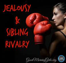 jealousy and sibling rivalry genesis women living well jealousy and sibling rivalry