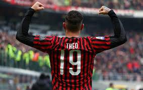 Milan-Udinese, Theo Hernandez ancora in gol: è il ...