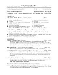 Pharmacist Resume Objective Sample Free Download 2017 How To Write