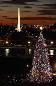 Dc Holiday Lights Tour Merry Christmas From Washington Dc Dcliving Christmas