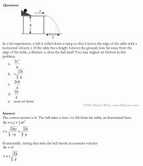 kinematics physics elegant learn ap physics physics 1 and 2 kinematics