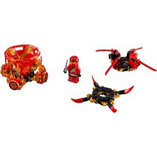 LEGO® Ninjago - 70659 Spinjitzu - Kai