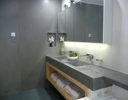 concrete bathroom vanities bathroom vanity with concrete countertop concrete bathroom vanity tops