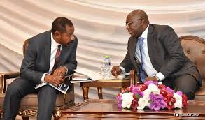 Image result for Ghanaians want better financial services