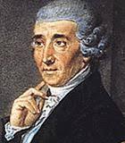 Joseph Haydn (1732 - 1809). war neben Mozart und Beethoven der Hauptvertreter der Wiener Klassik. Er wurde am 31. März 1732 in Rohrau (NÖ) geboren und starb ... - haydn