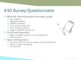 Small Business Questionnaire Small Business Survey Questionnaire Sample Examples Techbet Co