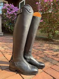 Used Tredstep Medici Dress Boot Size 38 About Us