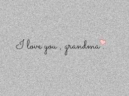 I Love You Grandma Quotes Delectable I Love You Grandmother Quotes Embroidery Pinterest Grandparents