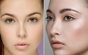 natural look of makeup for s