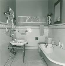 Victorian Bathroom: A Quick History of the Bathroom | Brownstoner