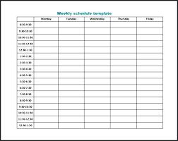 free schedule builder free business plan builder benwalker co