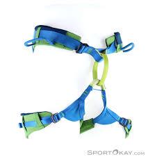 Edelrid Harness Size Chart Edelrid Jay Iii Climbing Harness Waist Harness Climbing