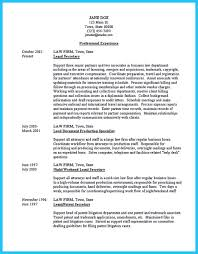 Sample Attorney Resume Solo Practitioner Cool Arranging A Great Attorney Resume Sample Resume Template 1