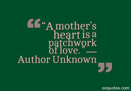 Famous Quotes About Mothers Delectable 48 Of The Most Beautiful Pictures Mother Quotes For Mother's Day