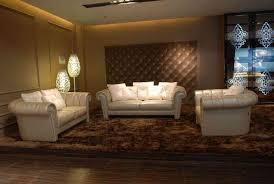 Leather Living Room Furniture Set Modern Leather Living Room Furniture Sets Living Room Design