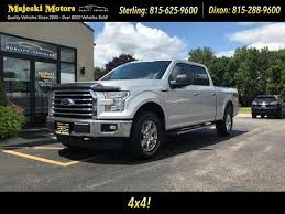 Used Ford Trucks For Sale in Sterling, IL - Carsforsale.com®