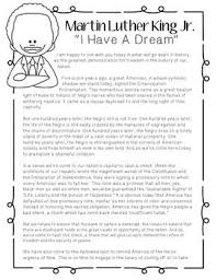 example of martin luther king essay i have a dream martin luther king i have a dream essay short essay on