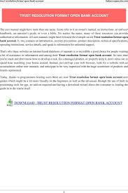 Best Ideas Of Letter To Close Business Bank Account Uk On Free