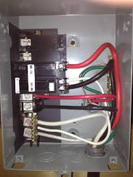i have a midwest spa sub panel does the common hook to the lug Midwest Spa Disconnect Panel Wiring Diagram i have a midwest spa sub panel does the common hook to the lug under the nutaael bar midwest electric spa disconnect panel wiring diagram
