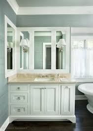 white bathroom cabinets with granite. Granite-bathroom-vanities White Bathroom Cabinets With Granite A