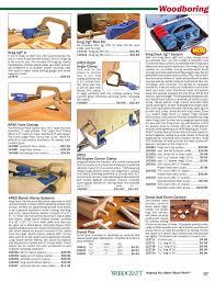 Woodcraft Catalogue By Casilisto Issuu