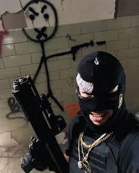 See more of ski mask gangsta on facebook. Gangster Ski Mask Girl Novocom Top
