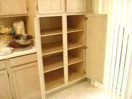 medium size of white pantry cabinet home depot narrow canada pull out shelves drawers for kitchen