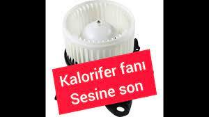 Kalorifer Fanı Ses Sorunu | CORSA D Kalorifer Fanı Bakımı | OPEL Kalorifer  Fanı Ses Sorunu - YouTube