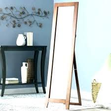 tall floor mirror. Tall Standing Mirror Floor