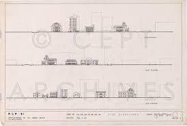 architectural drawings of bridges. Ellis Bridge Revitalisation Architectural Drawings Of Bridges