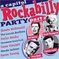 A Capitol Rockabilly, Pt. 2