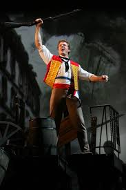 my theatre extended essay the music and staging of les miserables