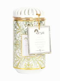 <b>Ароматическая Свеча</b> Happy Gardenia Arya <b>home</b> collection ...