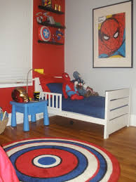 spiderman wall decor bedroom decals for bikes bedrooms mural area