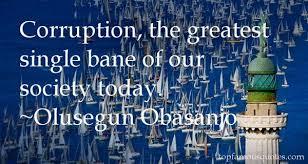Corruption Quotes Custom Famous Corruption Quotes On QuotesTopics