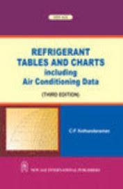 Buy Refrigerant Tables Charts Including Air Conditioning