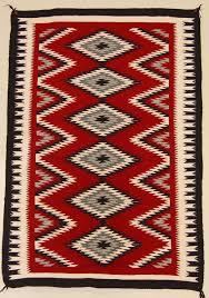 Traditional navajo rugs African American Circa 1930 Ganado Navajo Rug Charleys Navajo Rugs Regional Navajo Rugs History Charleys Navajo Rugs For Sale