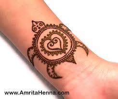 Mehndi Designs For Kids Best Easy Henna Turtle Design For Kids Henna Tattoo Mehndi