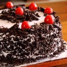 black forest cake gift to kerala kerala black forest cake freshly baked