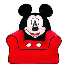 mickey mouse bean bag chair kids room sofa set for the best toddler furniture of america mickey mouse desk and chair