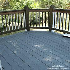 deck paint colorsHome Depot Deck Paint  Laura Williams