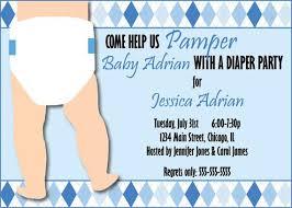 Diaper Shower Invitation Custom Diaper Shower Invitation In 2019 Bianca Shower Diaper